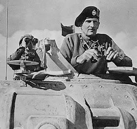 Bernard Montgomery