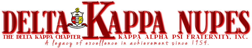 DELTA KAPPA NUPES