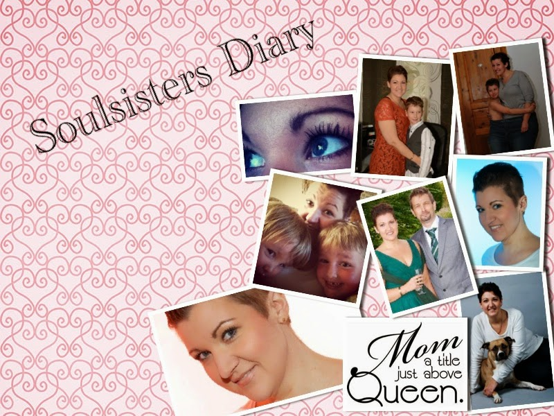 Soulsisters Diary