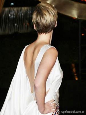 peinados 2014 en pelo corto