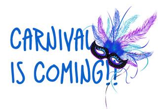HAPPY  CARNIVAL!!