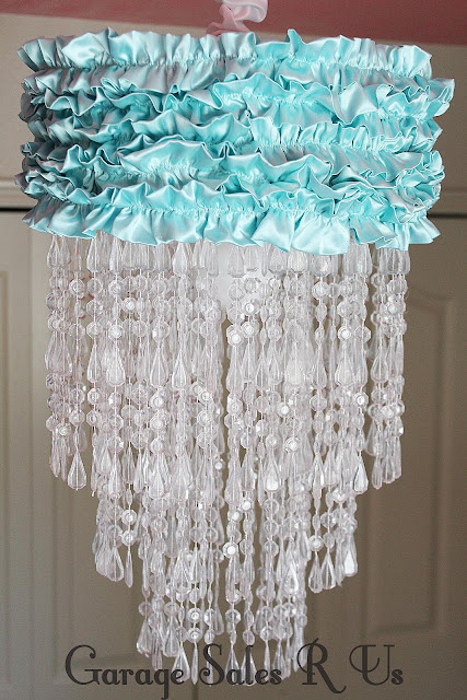 Creative and Cool DIY Chandelier Designs (15) 3