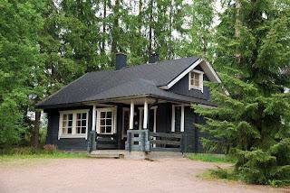 Fotos de casas y residencias