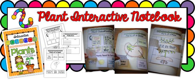 https://www.teacherspayteachers.com/Product/Interactive-Notebook-Plants-1833092