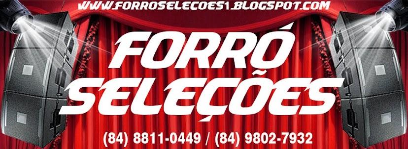 FORRÓ SELEÇÕES
