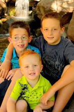 My Boys 2011