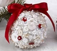 imagen de bonitos adornos de la navidad