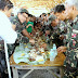 BOODLE FIGHT WITH ARMY RESERVISTS