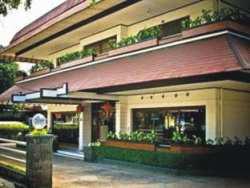 Hotel dekat bandara pangkalan bun