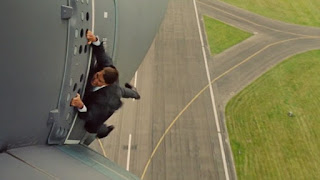Mission: Impossible - Titkos nemzet / Mission: Impossible - Rogue Nation [2015]