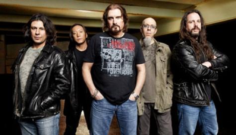 Daftar Harga Tiket Konser Dream Theater