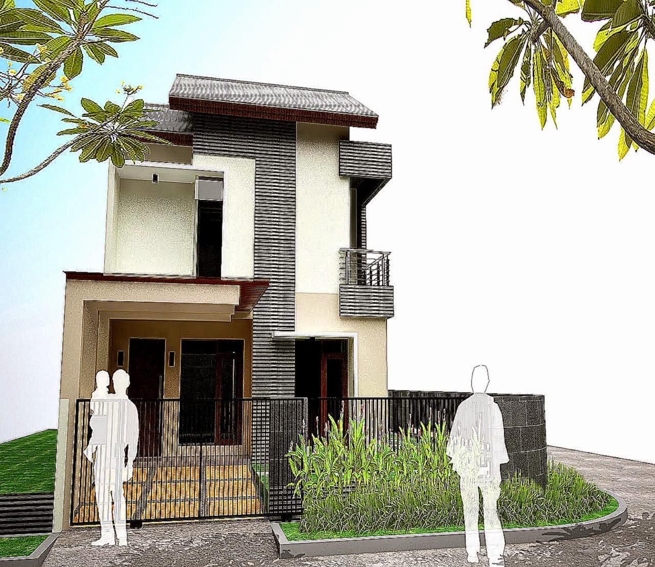 Model Terbaru Rumah Minimalis 2015 » Gambardesainrumahminimalis