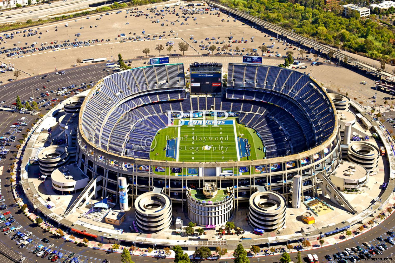 Game Day Your San Diego Chargers 3 8 Vs The Denver Broncos 9