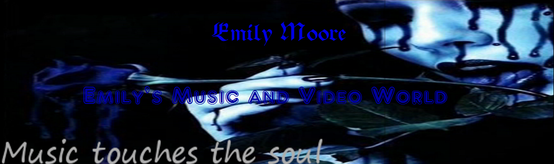 Emily's Music and Video World
