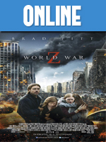 Guerra Mundial Z Online Latino