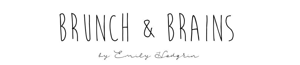 Brunch & Brains