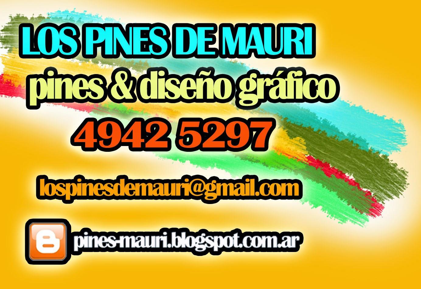 LOS PINES DE MAURI