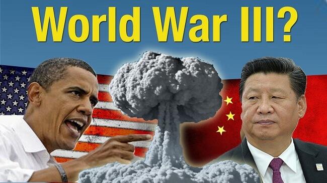 Η Κίνα ζητά επίσημα από τους πολίτες της να είναι έτοιμοι για τον 3ο Παγκόσμιο Πόλεμο – Οι πολεμικές προετοιμασίες!