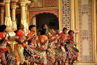 Madhya Pradesh Touism