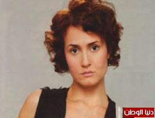صور نادية بوستة العارية فضائح نادية بوستة التونسية 2012