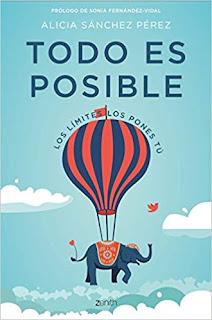 Todo es posible- Alicia Sanchez Perez