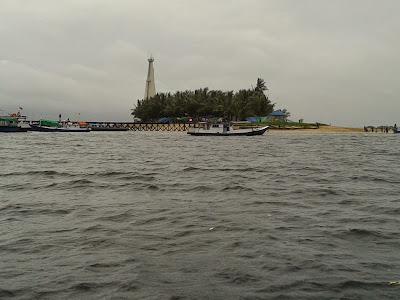 Pulau Beras Basah Bontang