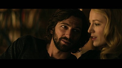 The Age of Adaline (Movie) - TV Spots ''Experience Life' - Screenshot
