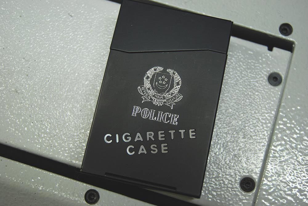 Duty free cigarettes Superkings from Dublin