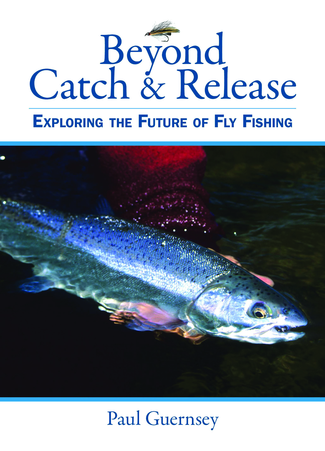 Pat Neal Wildlife Book Review Beyond Catch And Release