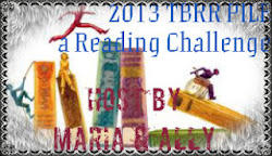 2013 Fantasy Reading Challenge