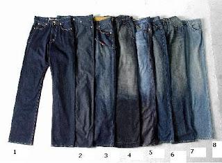 Peluang Usaha Obral Jeans Untung Besar