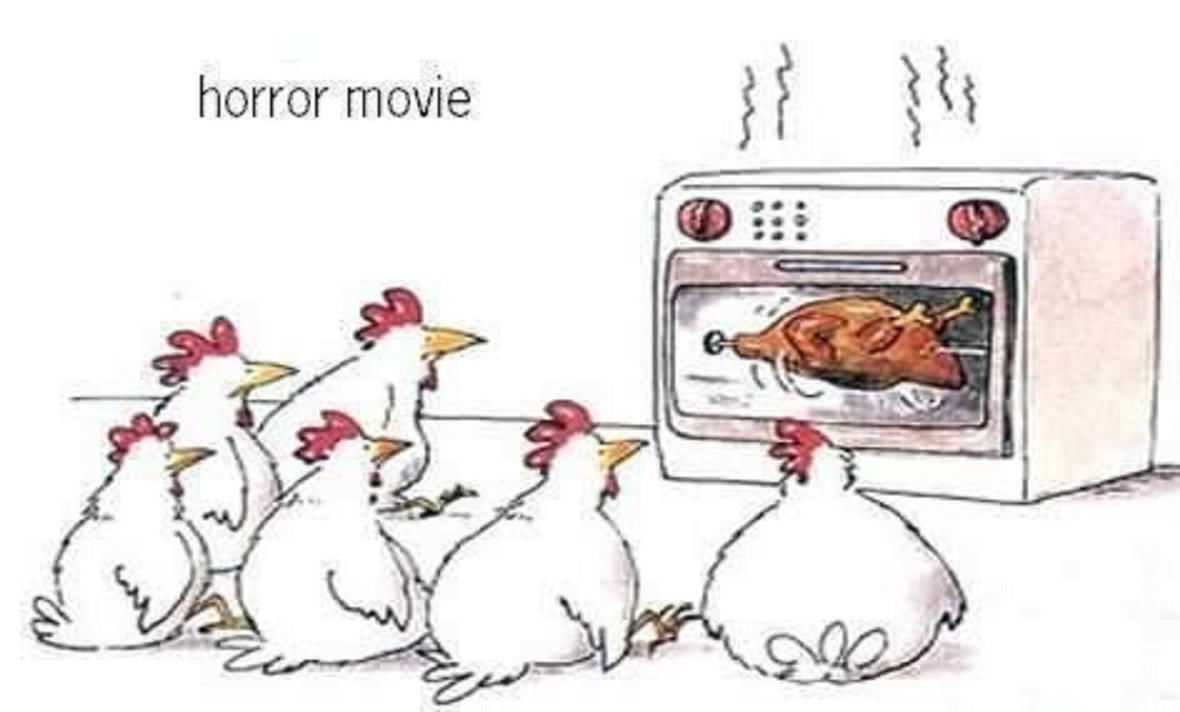 LOL: Horror Movie