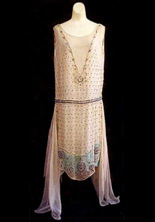 Kittysvintagekitsch Vintage Fashion Tutorial The 1920s