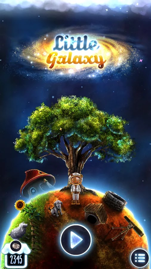 Little Galaxy Family v2.5.5