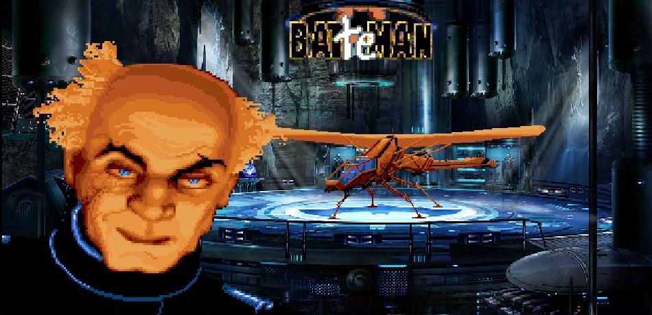 BatteCave