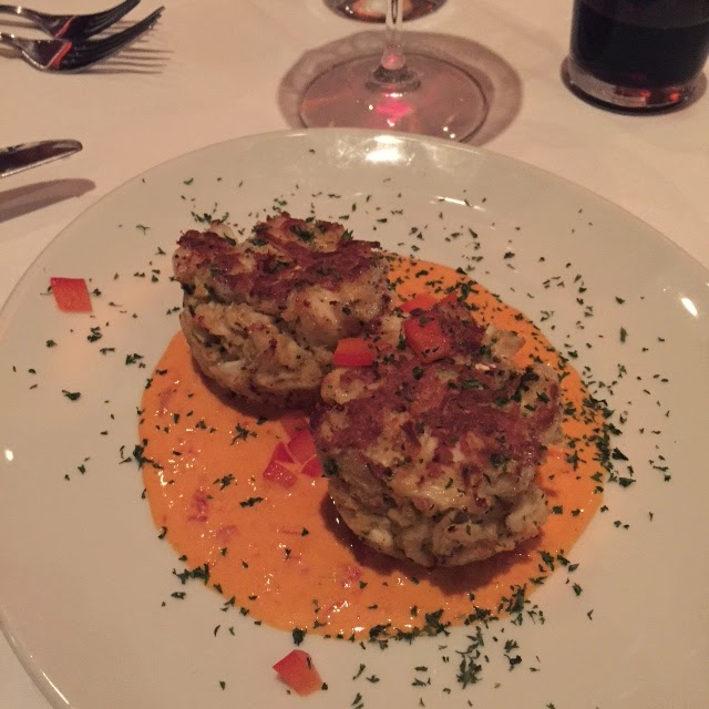 Flemmings Crab Cakes