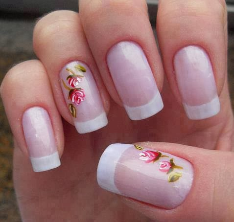 Nail paints design image collections nail art and nail design ideas 14 amazing and attractive winter nail paint designs nail designs 14 amazing and attractive winter nail prinsesfo Image collections