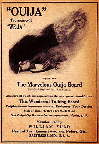 La Ouija Room Escape Barcelona Hay Actores