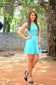 Raashi khanna at jil trailer launch-thumbnail-11