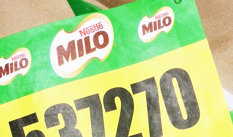 Fun Run: 5K at National Milo Marathon