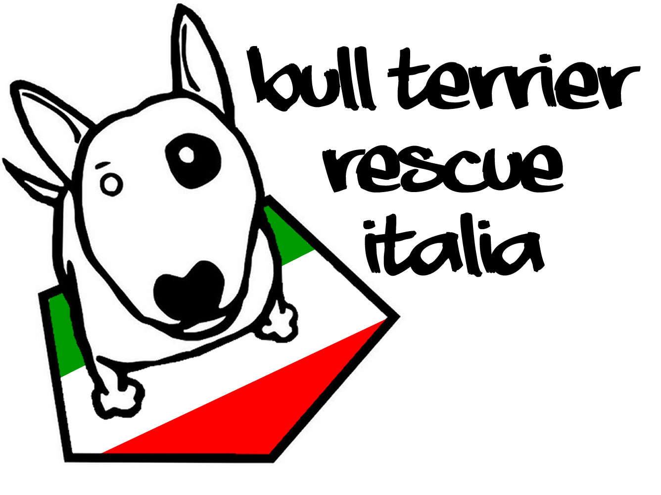 Bull Terrier Rescue Italia