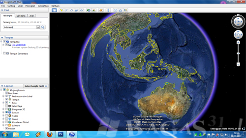 Google Earth Pro Plus 6.0.2 + Patch 2