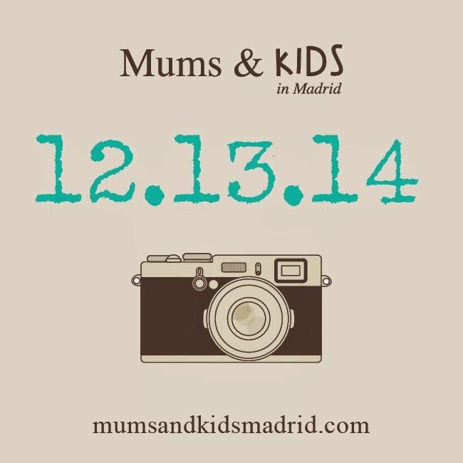 las invito al calendario 2014