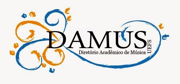 Diretório Acadêmico de Música (DAMUS)