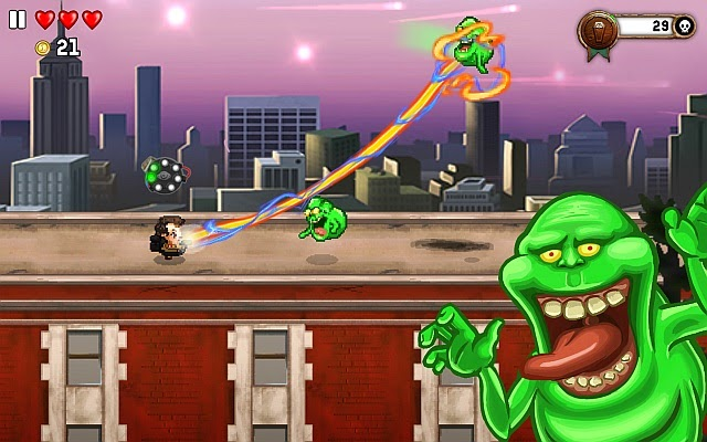 Monster Dash v1.15.0 Apk Android