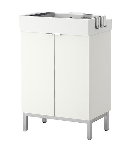 Ikea Lillangen Washstand