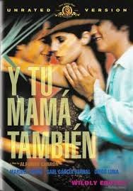 Y tu mamá también, película