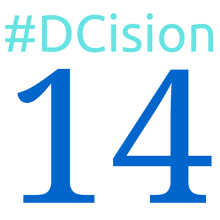 Get info on #DCision14