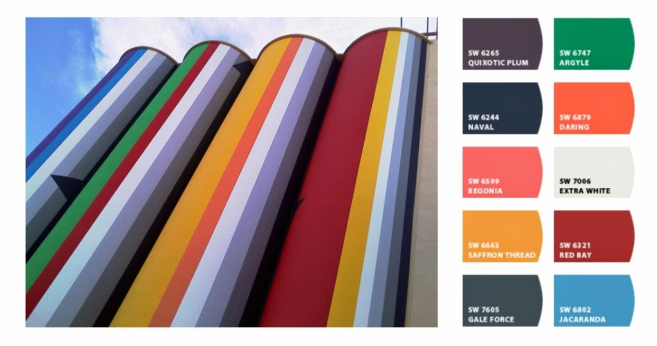 Pinturer a nino chip it de sherwin williams for Los colores de pintura
