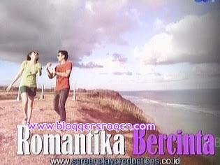 Romantika Bercinta FTV SCTV
